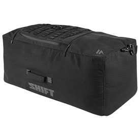 Shift Duffle Bag  Black