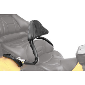 Show Chrome Accessories GL1800 Driver Backrest