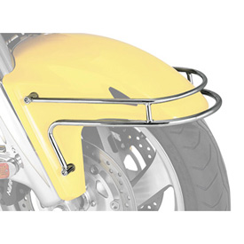 Show Chrome Accessories Front Fender Rail