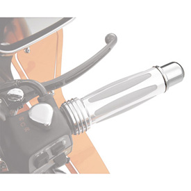 Show Chrome Accessories Handlebar Dampers