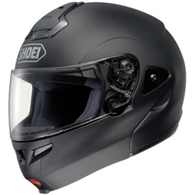Shoei Multitec Modular Motorcycle Helmet