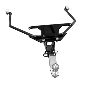 Show Chrome Accessories Receiver Hitch