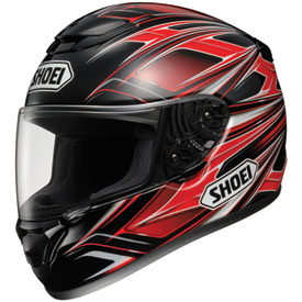 Shoei Qwest Diverge Motorcycle Helmet
