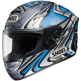 Shoei X-Twelve Daijiro Mermorial Motorcycle Helmet