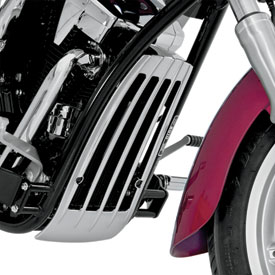 Show Chrome Accessories Radiator Grille