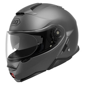 Shoei Neotec II Modular Helmet Medium Matte Deep Grey