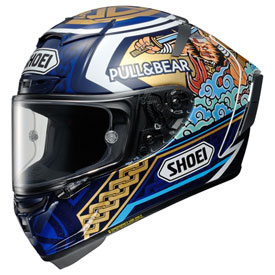 Shoei X-Fourteen Marquez Motegi 3 Helmet