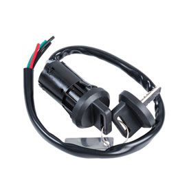 Sicass Racing Universal Keyed Kill Switch