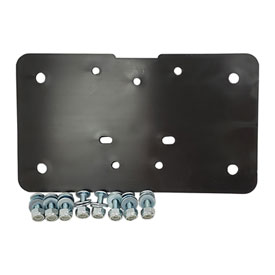 Sicass Racing Universal License Plate Holder