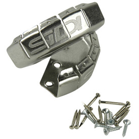 Sidi Replacement Metal Toe Guard