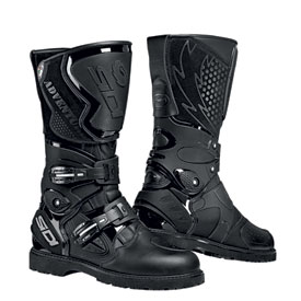 Sidi Adventure Rain Motorcycle Boots