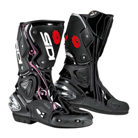 Sidi Vertigo Lei Ladies Motorcycle Boots