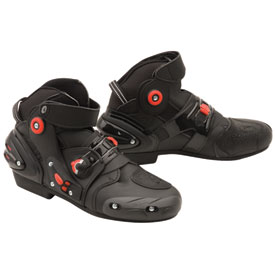 Sidi Streetburner Motorcycle Boots
