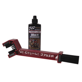 Simple Solutions The Grunge Brush with Cleaner