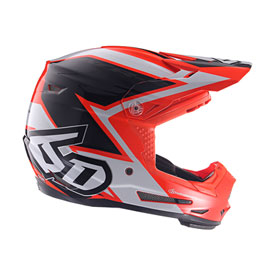 6D Youth ATR-2Y Strike Helmet