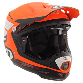 6D Youth ATR-2Y Stripe Helmet
