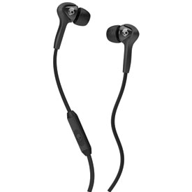 Skullcandy Smokin' Buds Earbuds with Mic
