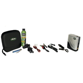 Slime Power Sport Smart Spair Kit with Compressor
