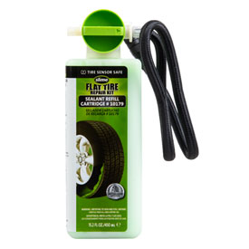 Slime Digital Flat Tire Repair Kit Sealant Refill Cartridge