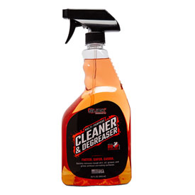 Slick Products Cleaner and Degreaser - Ready-To-Use 32 oz.