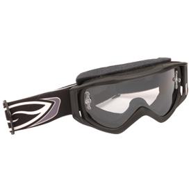 Smith Fuel v2 LST Goggles