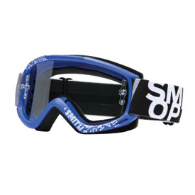 Smith Fuel v1 Goggles 2014