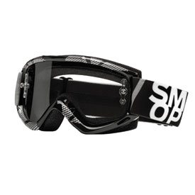 Smith Fuel v1 Max Goggles 2013