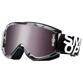 Smith Fuel v1 Max Sand Goggles