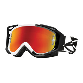 Smith Fuel v2 Sweat-X-M Goggles 2013