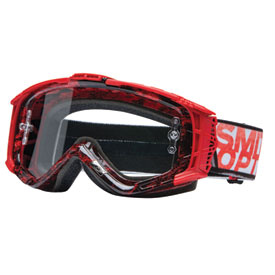 Smith Intake Sweat-X Goggle 2013