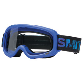 Smith Gambler Youth MX Goggle 2014