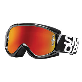 Smith Fuel v1 Max M Goggles 2014