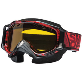 Smith Snow Fuel v2 Sweat-X Goggles