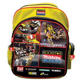 Smooth Industries Rockstar Backpack