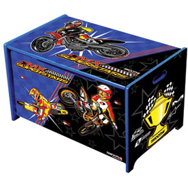 Smooth Industries MX Superstars Toy Box