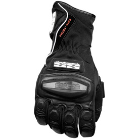 Speed and Strength Hell 'N Back Motorcycle Gloves