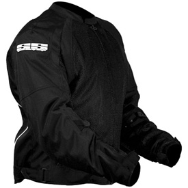 Speed and Strength Moment Of Truth Mesh Motorcycle Jacket