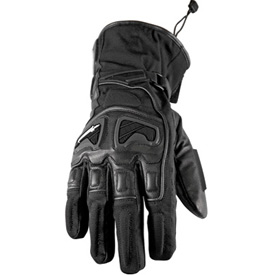 Speed and Strength Coast Is Clear Motorcycle Gloves
