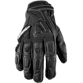 Speed and Strength Moment Of Truth 2.0 Motorcycle Gloves