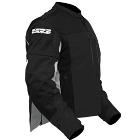 Speed and Strength Coast Is Clear ST Textile  Motorcycle Jacket