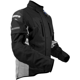 Speed and Strength Hell 'N Back ST Textile Motorcycle Jacket