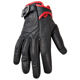 Speed and Strength Motolisa Ladies Motorcycle Gloves