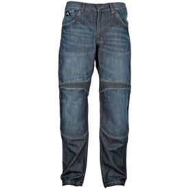 Speed and Strength Rage With The Machine Motorcycle Jeans