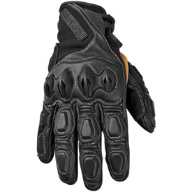 Speed and Strength Rage With The Machine Motorcycle Gloves