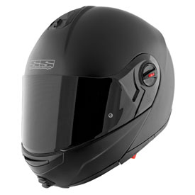 Speed and Strength Lock and Load Motorcycle Helmet