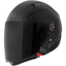 Speed and Strength Spin Doctor Motorcycle Helmet