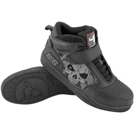 Speed and Strength Moto Mercenary Motorcycle Shoe