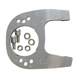 Sprocket Stuff Counter Sprocket Tool
