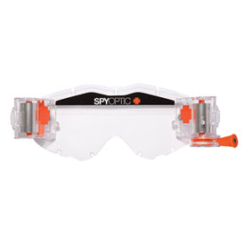 Spy Omen Goggle Clear View System