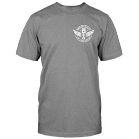 Speed and Strength Top Dead Center T-Shirt
